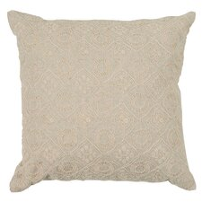Sarah Cotton Decorative Pillow (Set of 2)