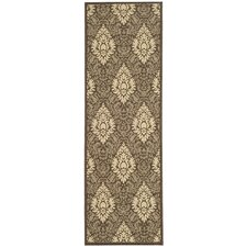 Courtyard Blossom Outdoor Rug