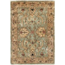 Persian Legend Gold Rug