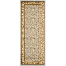 Lyndhurst Light Blue & Ivory Rug