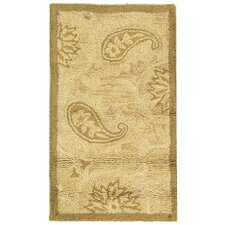 Berkeley Light Brown Rug