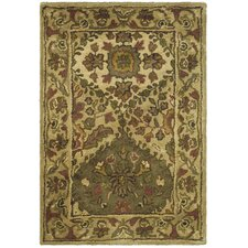 Antiquities Beige/Olive Rug
