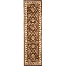 Lyndhurst Brown/Ivory Rug