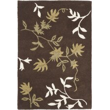 <strong>Safavieh</strong> Soho Brown Rug