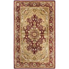 <strong>Safavieh</strong> Persian Legend Burgundy Rug