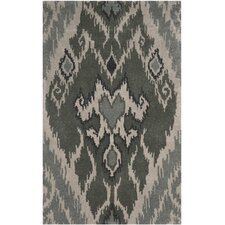 <strong>Safavieh</strong> Capri Multi / Grey Rug