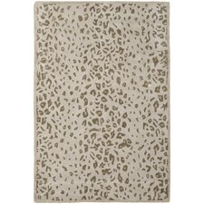 Martha Stewart Sharkey Gray Area Rug