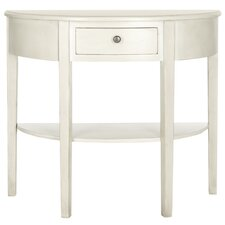 <strong>Safavieh</strong> American Home Abram Console Table