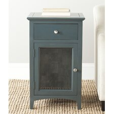 <strong>Safavieh</strong> American Home Ziva End Table