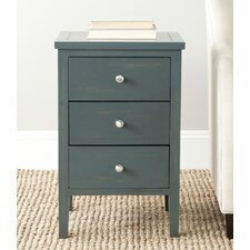 American Home Deniz End Table