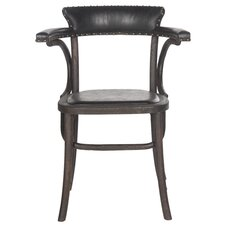 <strong>Safavieh</strong> Mercer Kenny Arm Chair