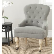 Mercer Falcon Arm Chair