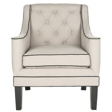 Mercer Sherman Arm Chair