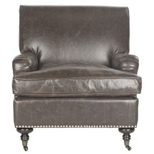 Mercer Chloe Club Chair