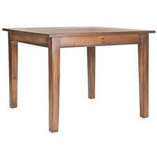 <strong>Safavieh</strong> American Home Nathan Dining Table
