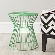 <strong>Safavieh</strong> Fox Adele Iron Wire Stool