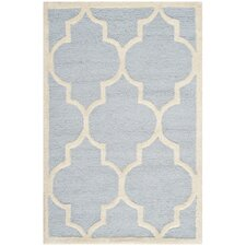 <strong>Safavieh</strong> Cambridge Light Blue Rug