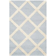 Cambridge Light Blue Rug