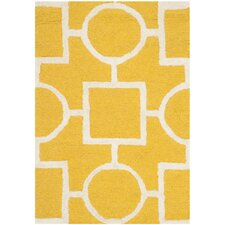 Cambridge Gold Rug