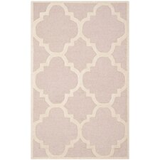 Cambridge Light Pink Rug