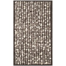 Martha Stewart Wampum Purple Rug