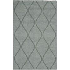 Impression Gray Area Rug