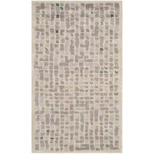 Martha Stewart Purple Agate Area Rug