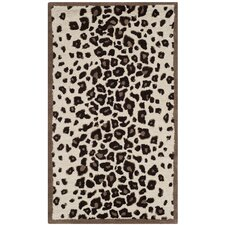 Martha Stewart Sequoia Brown Area Rug