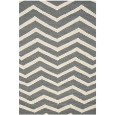 Cambridge Dark Gray Rug