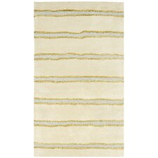Martha Stewart B Wheat F Beige Area Rug