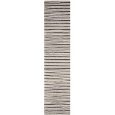 Martha Stewart Wampum Purple Area Rug
