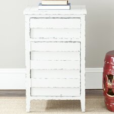 <strong>Safavieh</strong> Ryan 1 Drawer Chest