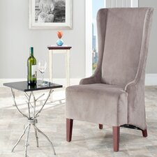 Oliva Cotton Parson Chair