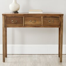 American Home Cindy Console Table