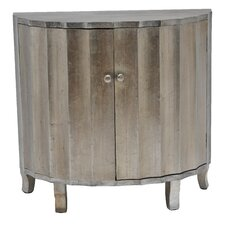 Rutherford Demilune Cabinet