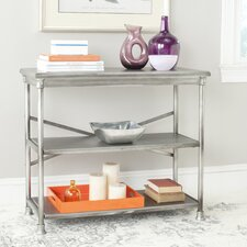 Jacinda Medium Bookcase