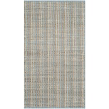 Cape Cod Grey Area Rug