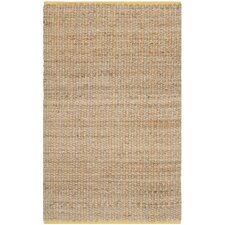 Cape Cod Yellow Rug