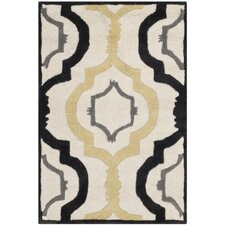 Chatham Ivory / Multi Moroccan Rug