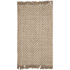 Natural Fiber Bleach / Natural Rug
