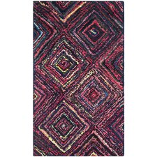 <strong>Safavieh</strong> Nantucket Multi Colored Rug