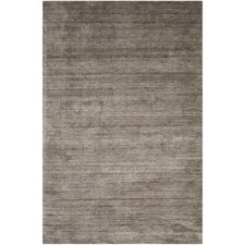 <strong>Safavieh</strong> Mirage Brown / Charcoal Rug