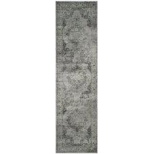 Vintage Grey Rug