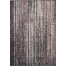 Vintage Charcoal / Multi Colored Rug