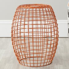 <strong>Safavieh</strong> Fox Eric Grid Stool