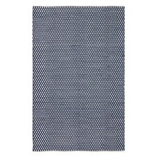 Boston Bath Mats Navy Rug
