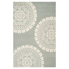 Bella Grey / Ivory Rug