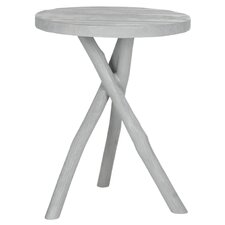 Quinn Tripod End Table
