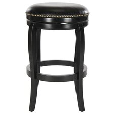 "Nuncio 29"" Swivel Bar Stool"