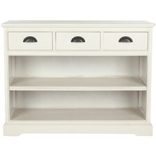 "Prudence 30"" Shelf Bookcase"